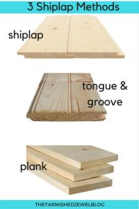 Shiplap Guide Shiplap Tongue Groove And Plank Walls Part 1,Best Type Of Bed Sheets For Sensitive Skin