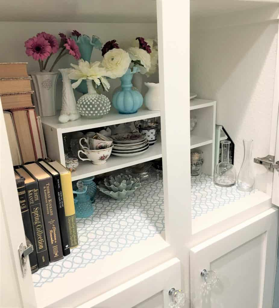 get house organized:  top ten list