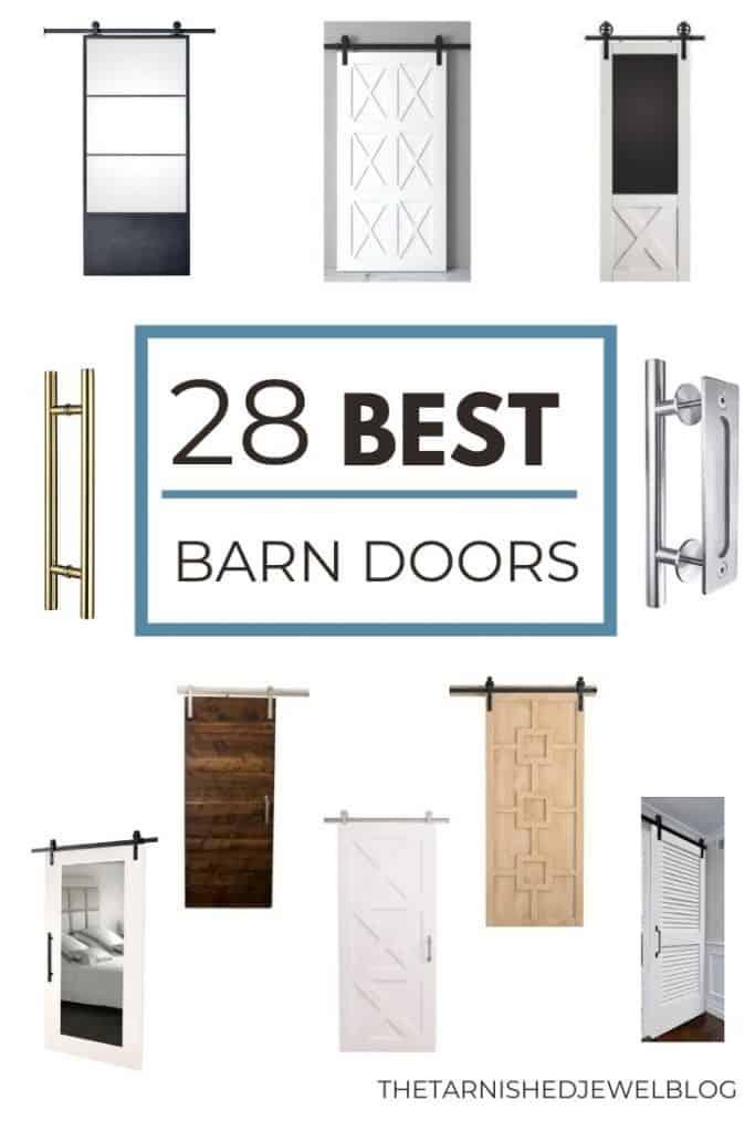 28 best barn doors