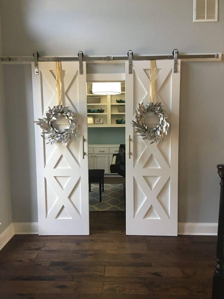 28 Best Barn Doors Get The Look Thetarnishedjewelblog