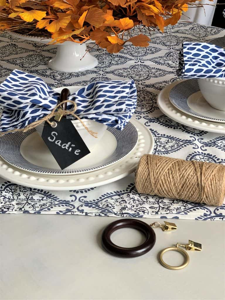 9 Holiday Table Decorating Tricks Using What You Have Thetarnishedjewelblog