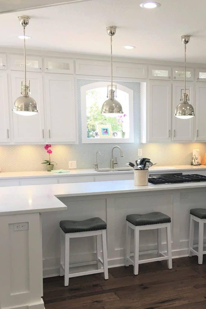 15 Ways to Customize a Builder's Grade Kitchen