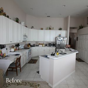 15 Ways to Customize a Builder's Grade Kitchen