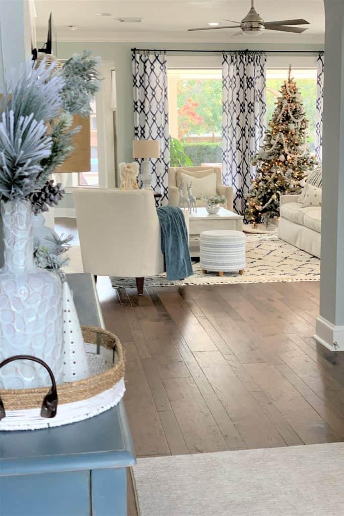 Christmas Home Tour 2020: Tree Love