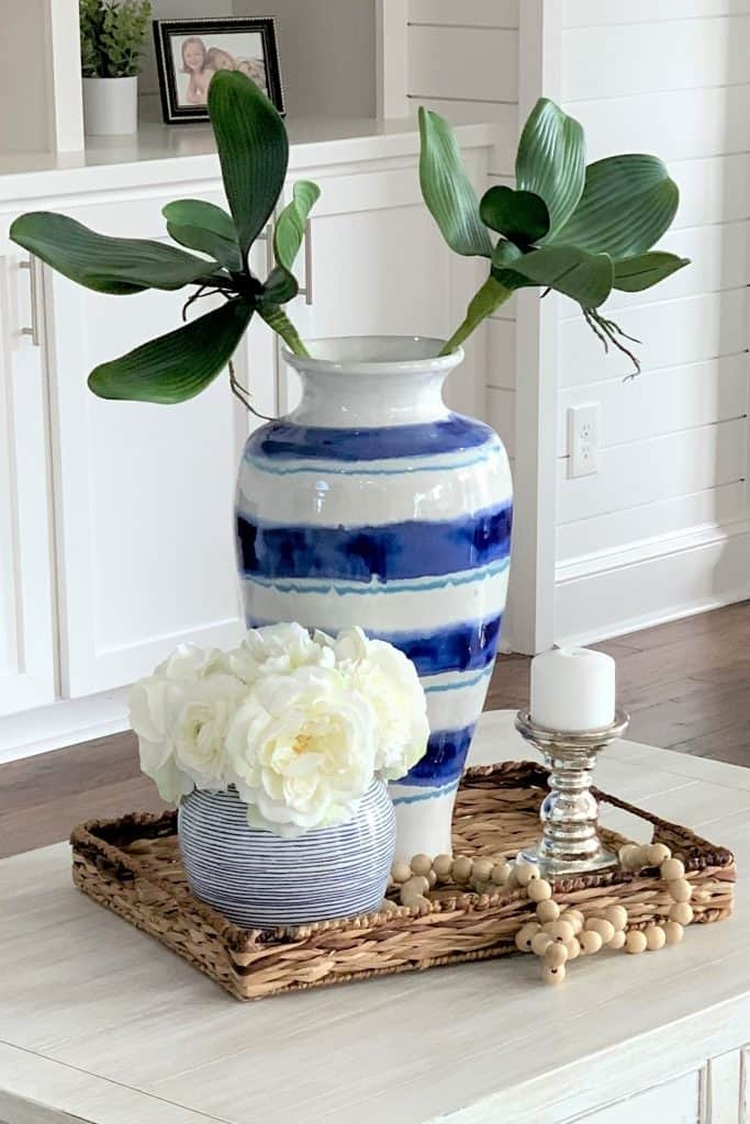 12 Simple Coffee Table Styling Tips