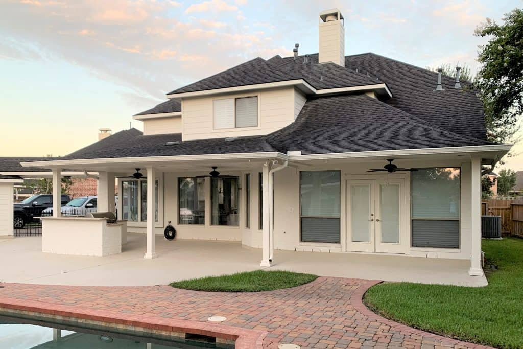 Painting Your Exterior Brick: The Ultimate Guide